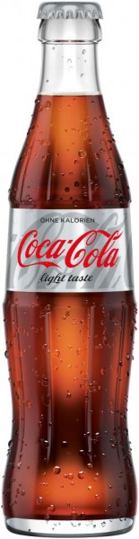 Coca-Cola light 24x0.33l