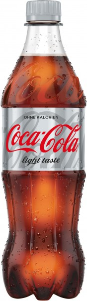 Coca-Cola light 12x0.5l KPEW