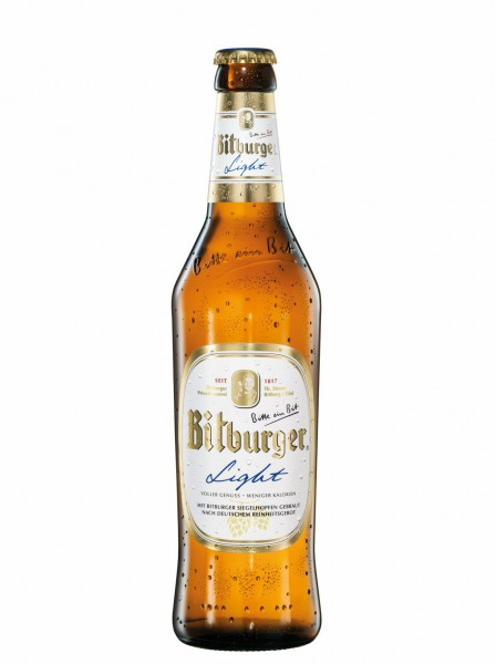 Bitburger Light 20x0.5l