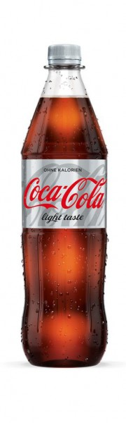Coca-Cola light 12x1l PET