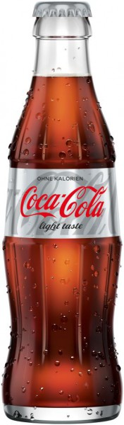Coca-Cola light 24x0.2l